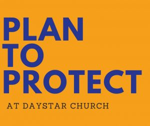 Plan To Protect AT Daystar Church