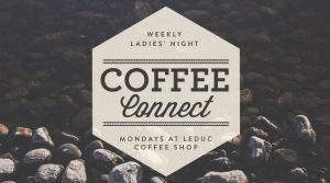 Ladies Night Coffee Connect