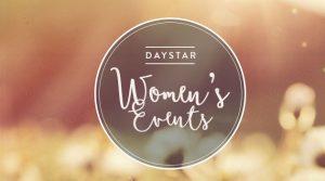 Women's Event