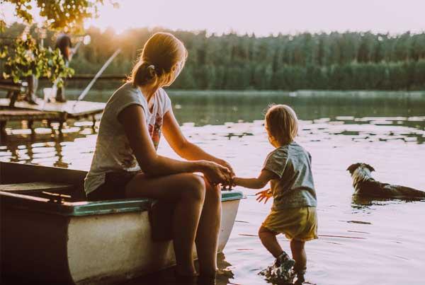 Daystar Single Parents