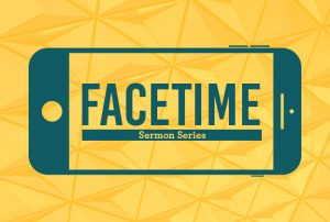 Facetime Sermon Series - Daystar Church Leduc