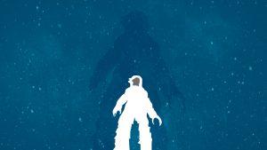Whiteout Snowman
