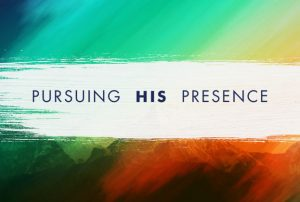 Pursuing His Presence - Daystar Church Leduc
