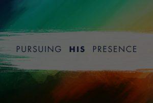 Pursuing His Presence - Daystar Church Leduc
