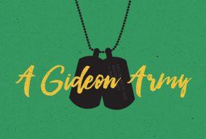 Gideon Army