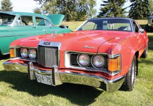 The 42nd Annual Cruisin Classic Father's Day Show