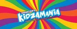 KidzAmania 2018